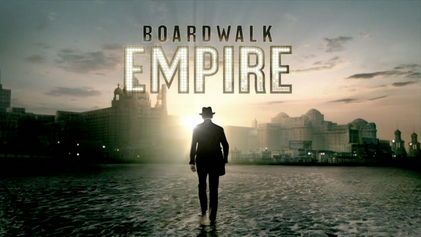 Boardwalk Empire 2010 Intertitle